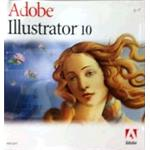 Illustrator (v10.0) - Mac - Up
