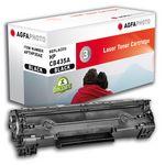 Compatible Toner Cartridge - Black - 1500 Pages (cb435a)