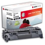 Toner Cartridge Black 2300 Pages (ce505a)