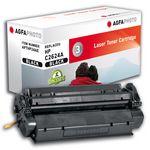 Compatible Toner Cartridge - Black - 2500 Pages (q2624a)