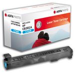 Toner Cartridge Cyan 21000 Pages (cb381a)