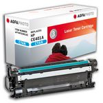Toner Cartridge Cyan 6000 Pages (ce401a)