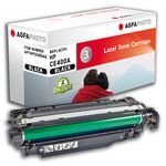 Toner Cartridge Black 5500 Pages (ce400a)