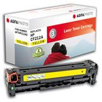 Toner Cartridge Yellow 1800 Pages (cf212a)