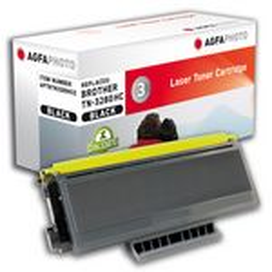 Toner Cartridge Black 12000 Pages (tn-3280 Hc)