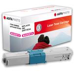 Toner Cartridge Magenta 1500 Pages (apto44973534e)