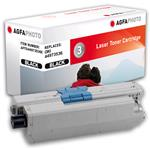 Toner Cartridge Black 2200 Pages (apto44973536e)