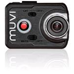 Muvi K-series Vcc-006-k1 Handsfreecamera With Wi-Fi 1080p@60fps 100m Waterproof Case 8GB Memory