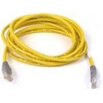 Crossover Utp Cable - Cat5 Rj45 M / M 5m