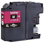 Ink Cartridge - Lc125xlm - High Capacity - 1200 Pages - Magenta