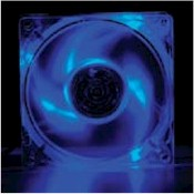 Cooling Case Fan 120mm Blue led