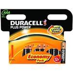 Batteries Plus Power Aaa 12 Pack - Mn2400b12