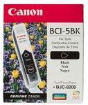 Ink Cartridge - Bci-5bk - 170 Pages -  Black