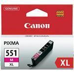 Ink Cart Cli-551xl M Magenta
