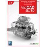 ViaCAD 2D/3D (v11.0) - Mac - Upgrade from ViaCAD 2D/3D Any Version