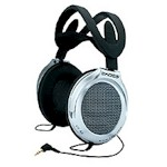 Over-Ear Headphone UR40 - Stereo - 3.5mm - Silver