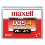 Data Cartridge Dds-4 4mm 150m 20GB 10-pk