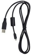 Coolpix S3200 USB Cable - Uc-e6 USB