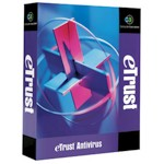 eTrust Antivirus (v7.1) 5-user