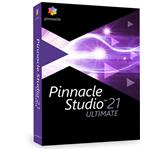 Pinnacle Studio (v21.0) Ultimate