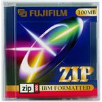 Diskette Zip 100MB Pc Format