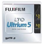 Lto Ultrium 5 1.5/3TB Tape With Label