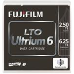 Lto Ultrium 6 6.25TB Tape With Label