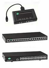 Etherlite 80 8 Port Rj-45 Terminal Server