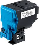 Toner Cartridge High Capacity Yield Up To 6k Cyan - A0x5450