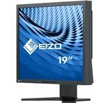 Desktop Monitor - FlexScan S1934H - 19in - 1280 x 1024 (SXGA) - Black - IPS