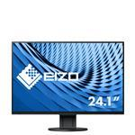 Desktop Monitor - FlexScan EV2457 - 24.1in - 1920x1200 (WUXGA) - Black - IPS 5ms