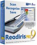 Readiris Pro (v9.0) - Win