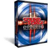 Sound Forge Studio V6.0