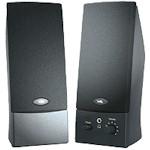 Speaker Desktop 2-piece Stereo System