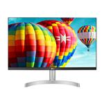 Desktop Monitor - 24mk600m - 23.8in - 1920 X 1080 (full Hd) - IPS 5ms 16:9