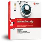 Pc-cillin Internet Security 2005 - Win - 1 User - 5-pack French