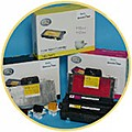 Ribbon - Black Fabric Cartridge (082727)
