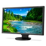 Monitor Ea275wmi 27in LED Vga DVI Dp Hdmi Has Black