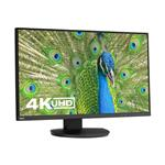 Desktop Monitor - Multisync Ea271u - 27in - 3840x2160 (uhd) - Black