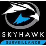 Hard Drive Skyhawk 2TB Surveillance 3.5in 6gb/s SATA 64MB