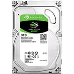 Hard Drive Barracuda 3TB Desktop 3.5in 6gb/s SATA 64MB
