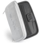 Clie Handheld - Sleek Semi-hard Carry Case