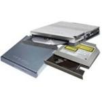 Portege 2000 - External Slim 8x8x24/8x Cd-rw/DVD
