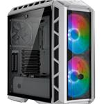 Cpu Chassis Mastercase H500p Mesh Edition Mid Tower ArGB White