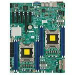 Motherboard X9drd-if-o LGA 2011 Intel C602 8x DDR3