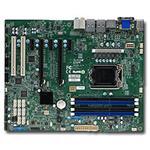 Motherboard X10SAE C226 DDR3 ATX 2XGBE 8XSATA VGA