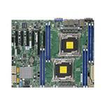 Motherboard X10DRL-I C612 DDR4 ATX 2XGBE 10XSATA VGA IPMI