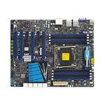 Motherboard X10SRA-F C612 DDR4 ATX 2XGBE 10XSATA AUDIO