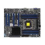 Motherboard X10SRA C612 DDR4 ATX 2XGBE 10XSATA AUDIO