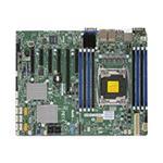 Motherboard X10SRH-CLN4F C612 DDR4 ATX 4XGBE 8XSAS VGA IPMI